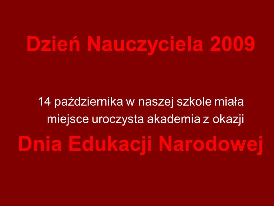 e3beb820da3c Dnia Edukacji Narodowej - ppt video online pobierz