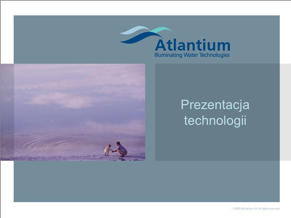 Prezentacja technologii