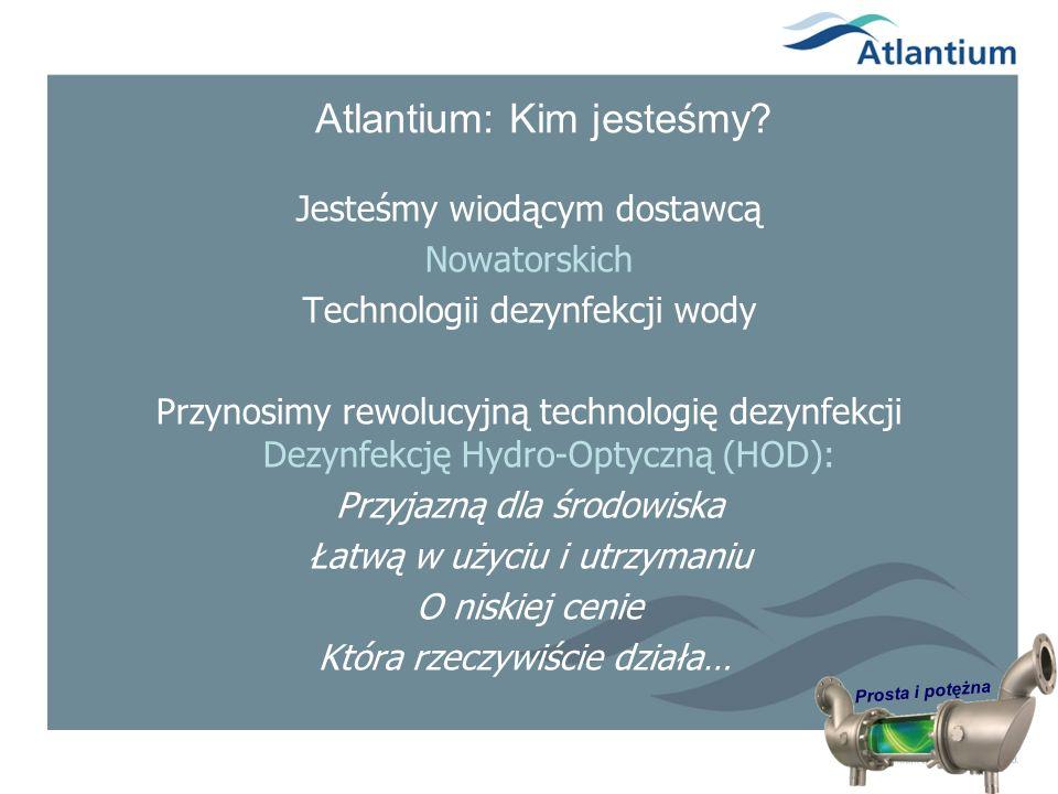 Atlantium: Kim jesteśmy