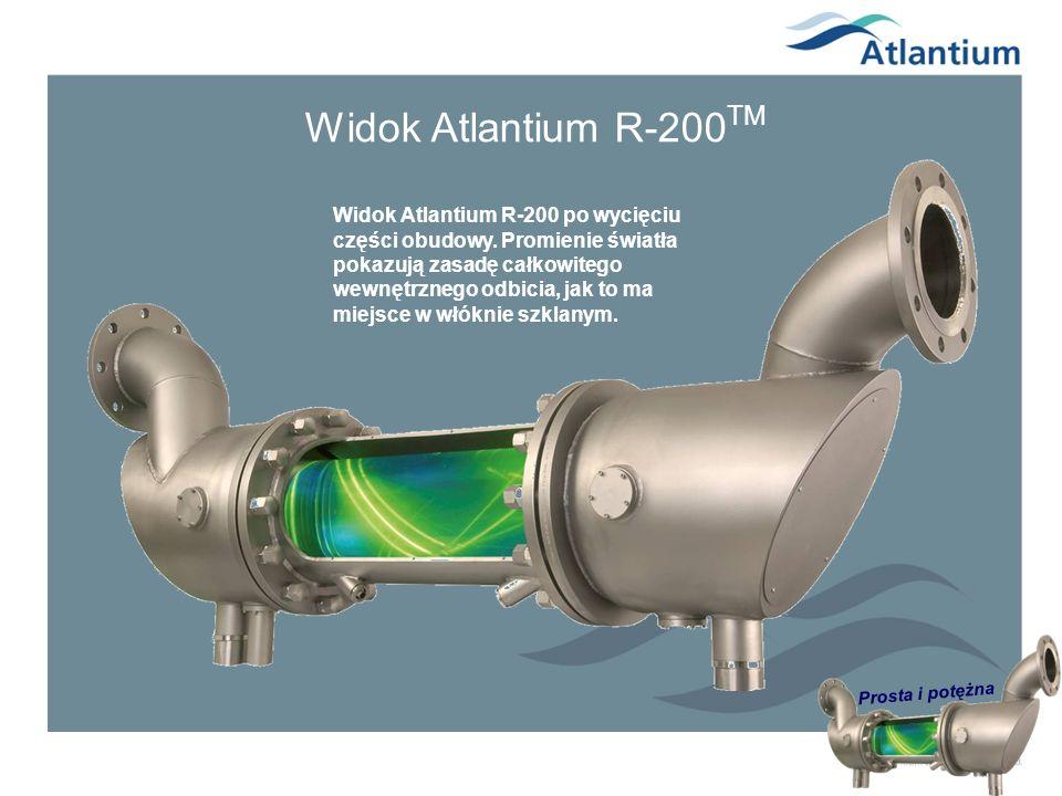 Widok Atlantium R-200TM