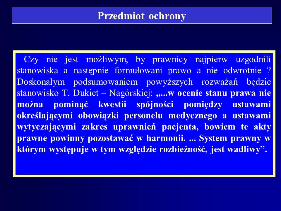 Przedmiot ochrony