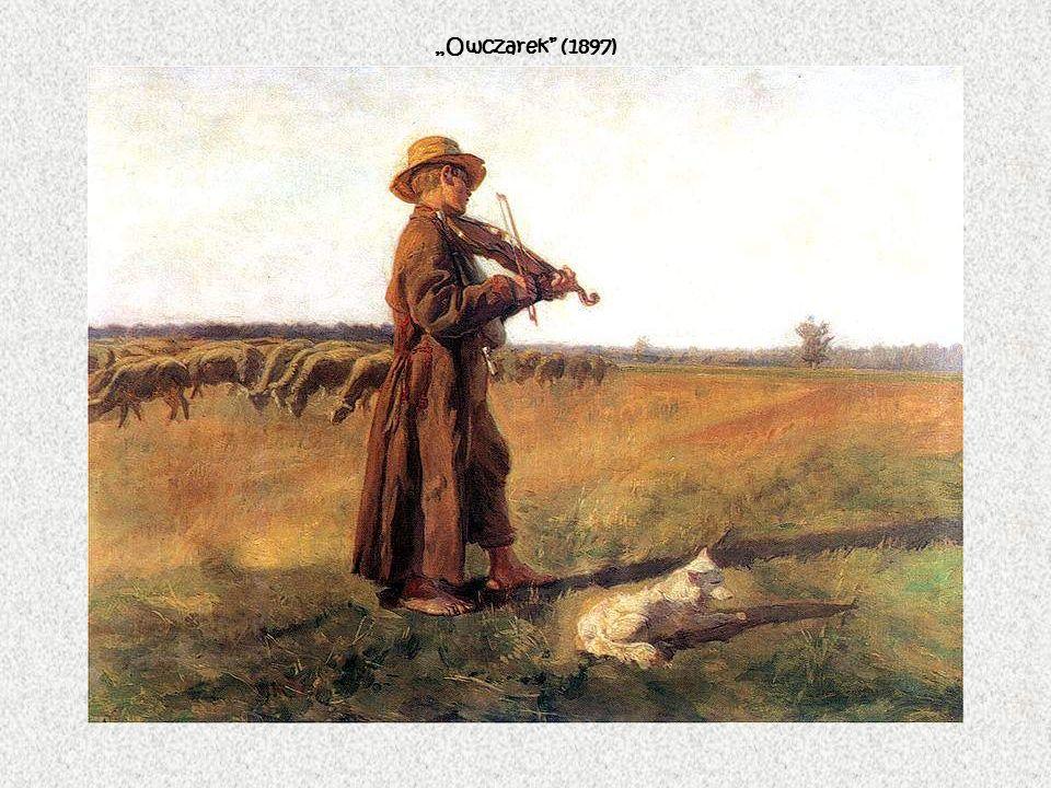 """""""Owczarek (1897)"""