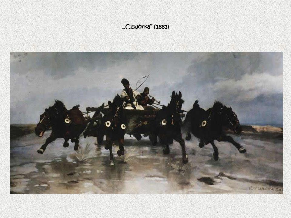 """""""Czwórka (1881)"""