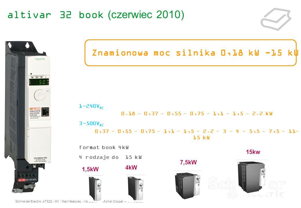 altivar 32 book (czerwiec 2010)