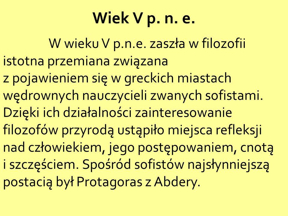 Wiek V p. n. e.