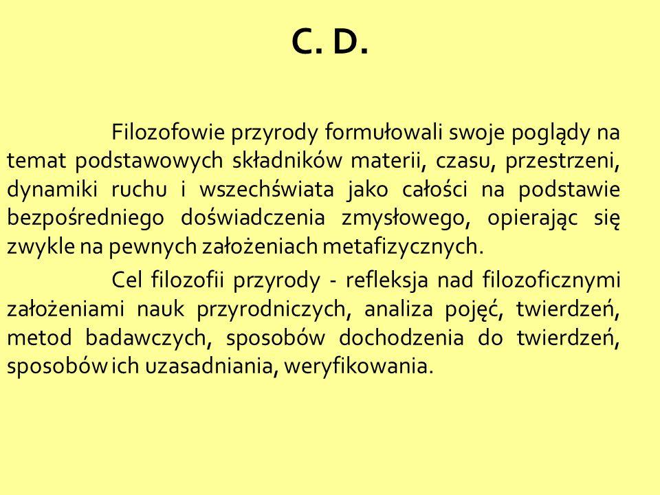 C. D.