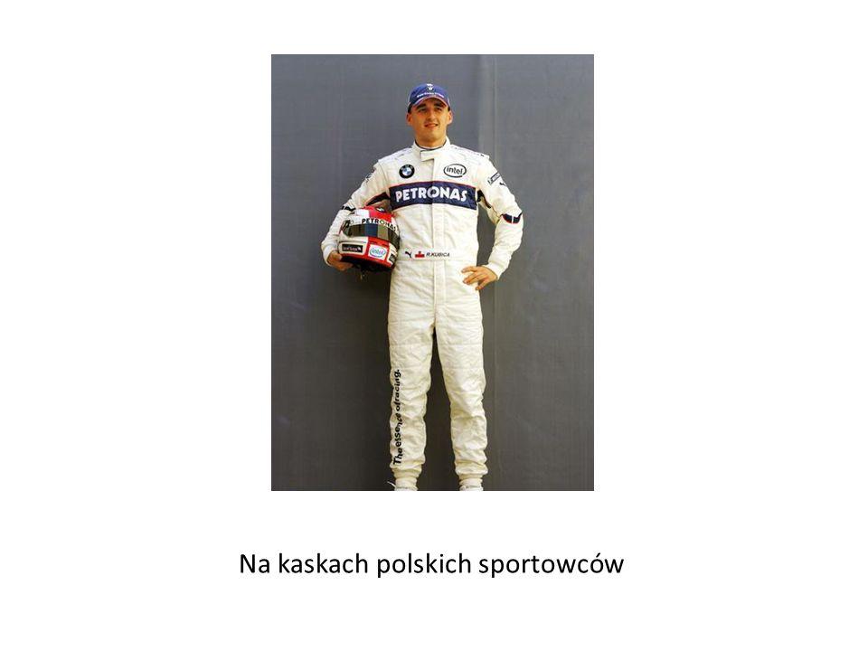 Na kaskach polskich sportowców