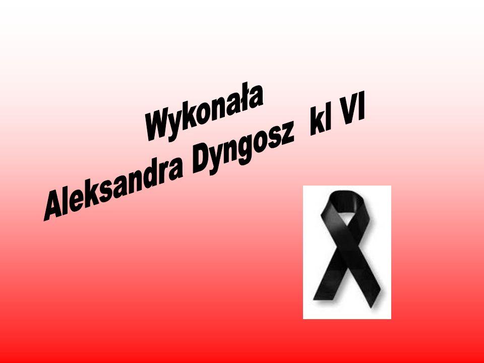 Aleksandra Dyngosz kl VI