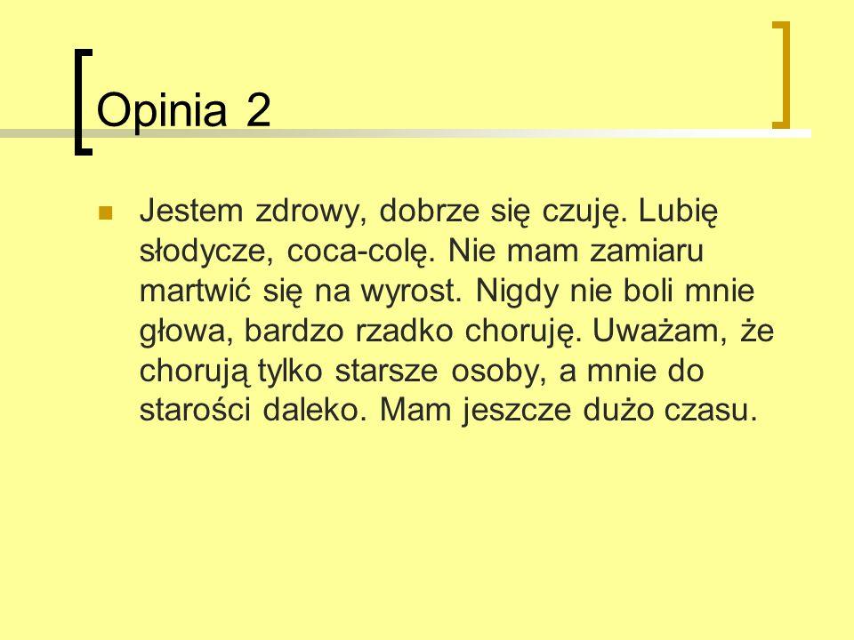 Opinia 2