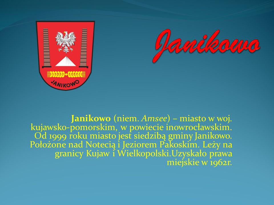 Janikowo