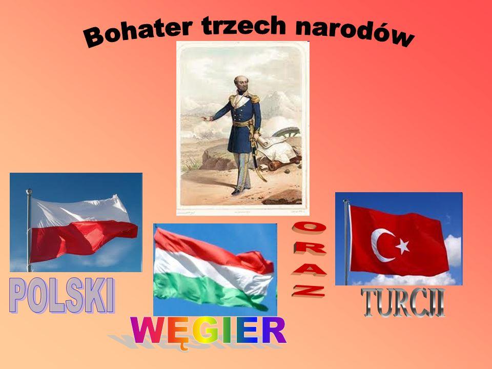 Bohater trzech narodów