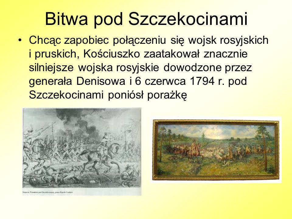 Bitwa pod Szczekocinami