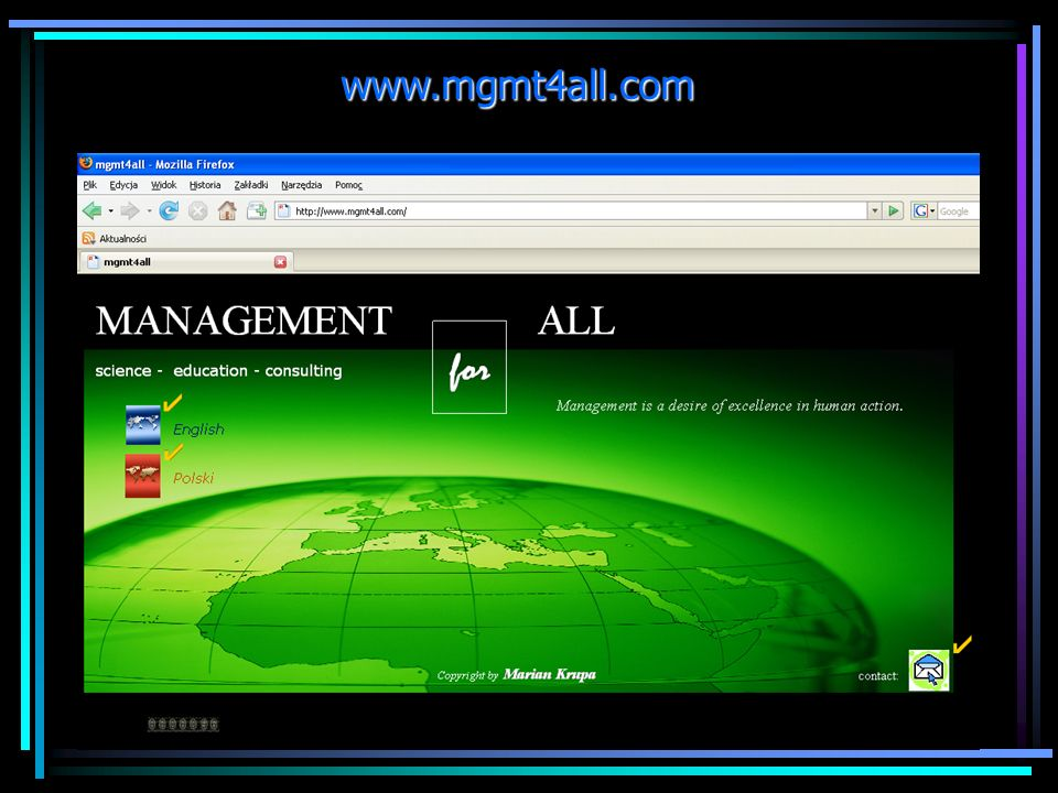 www.mgmt4all.com