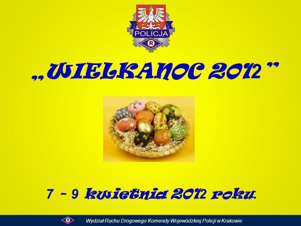 """""""WIELKANOC 2012 7 - 9 kwietnia 2012 roku."""