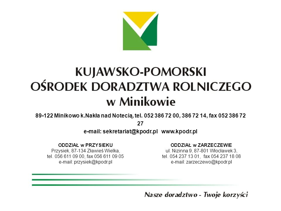 e-mail: sekretariat@kpodr.pl www.kpodr.pl