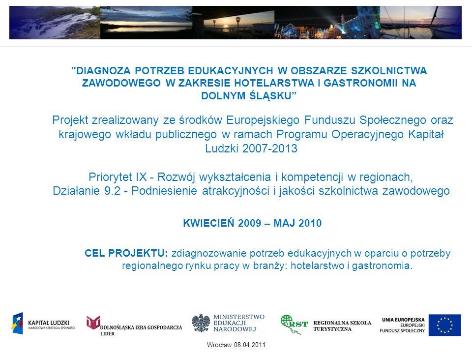 Priorytet IX - Rozwój wykształcenia i kompetencji w regionach,