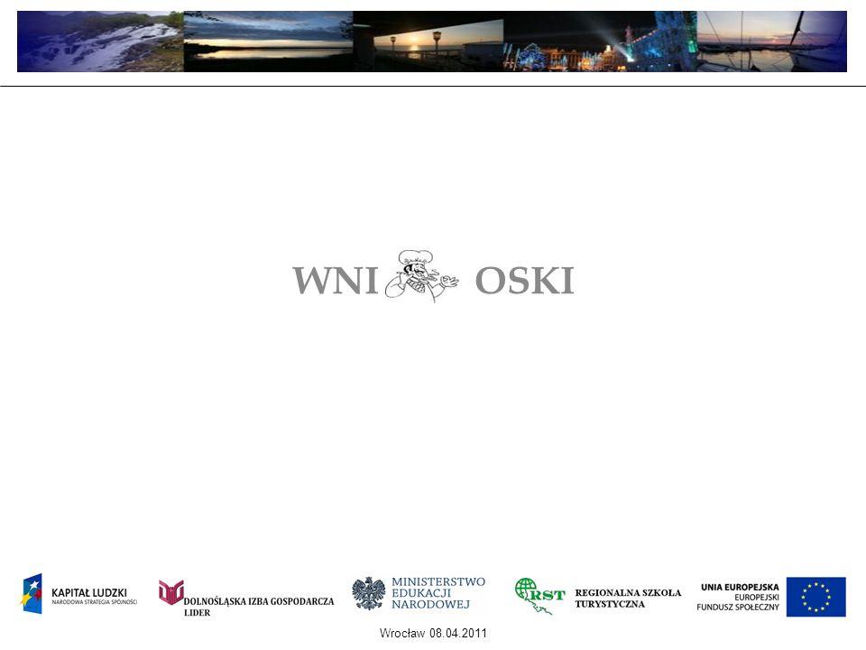 WNI OSKI Wrocław 08.04.2011