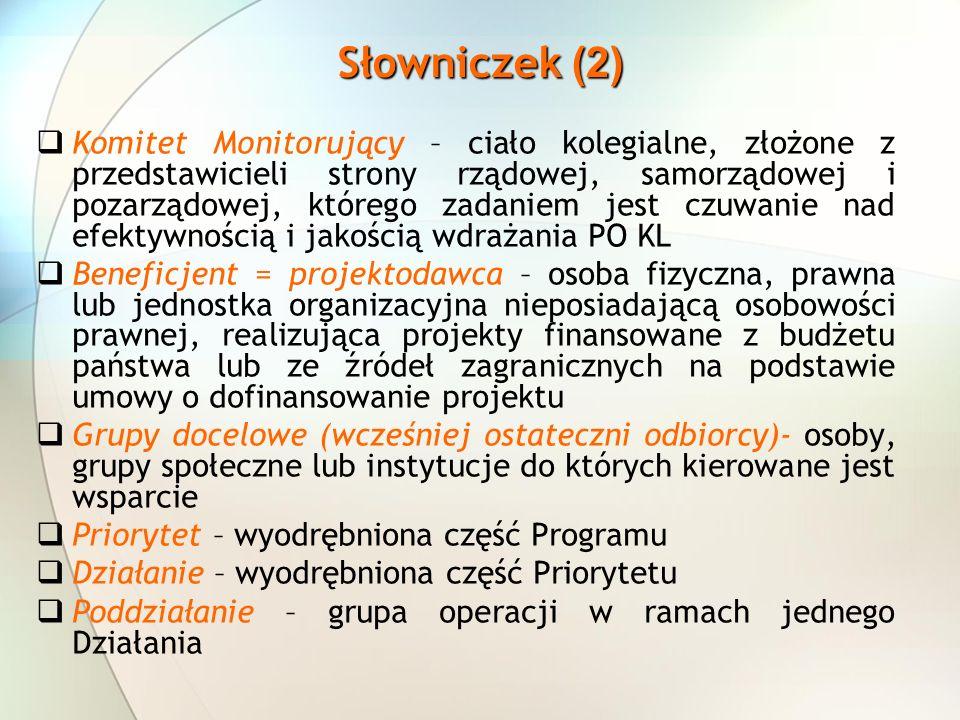 Słowniczek (2)