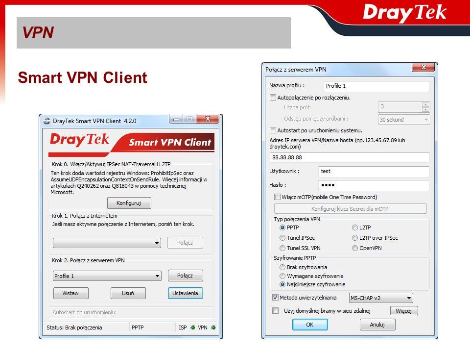 VPN Smart VPN Client