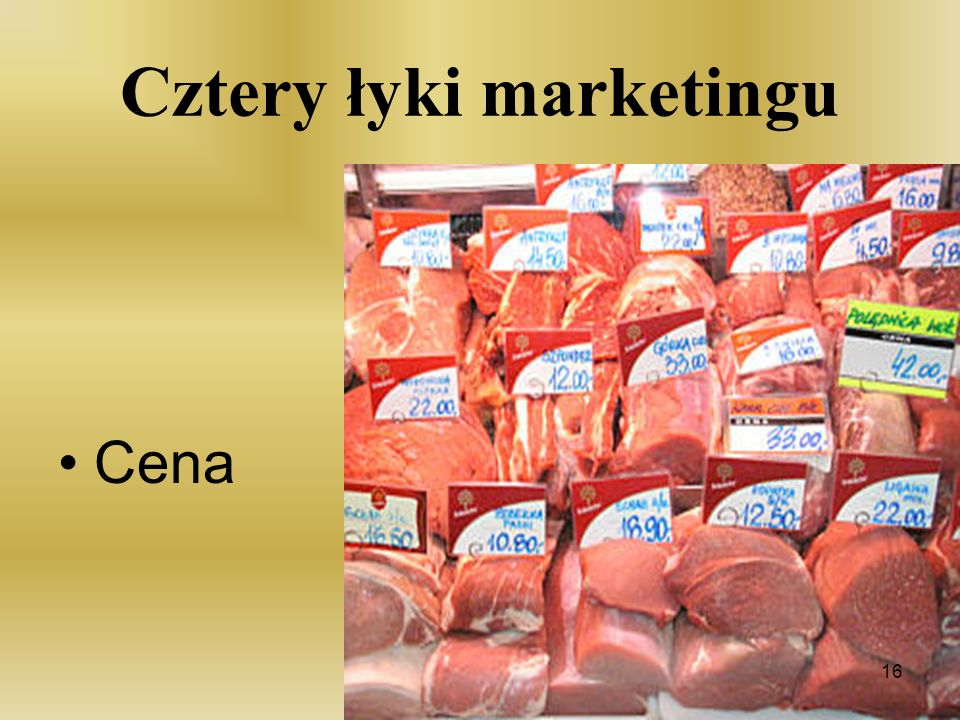Cztery łyki marketingu