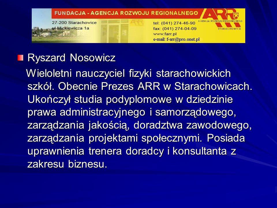 Ryszard Nosowicz