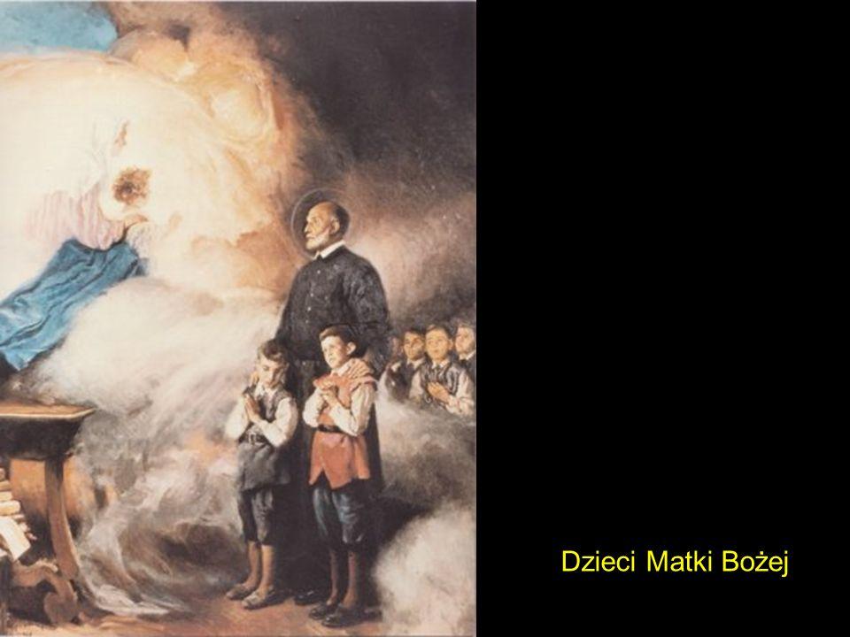 Dzieci Matki Bożej