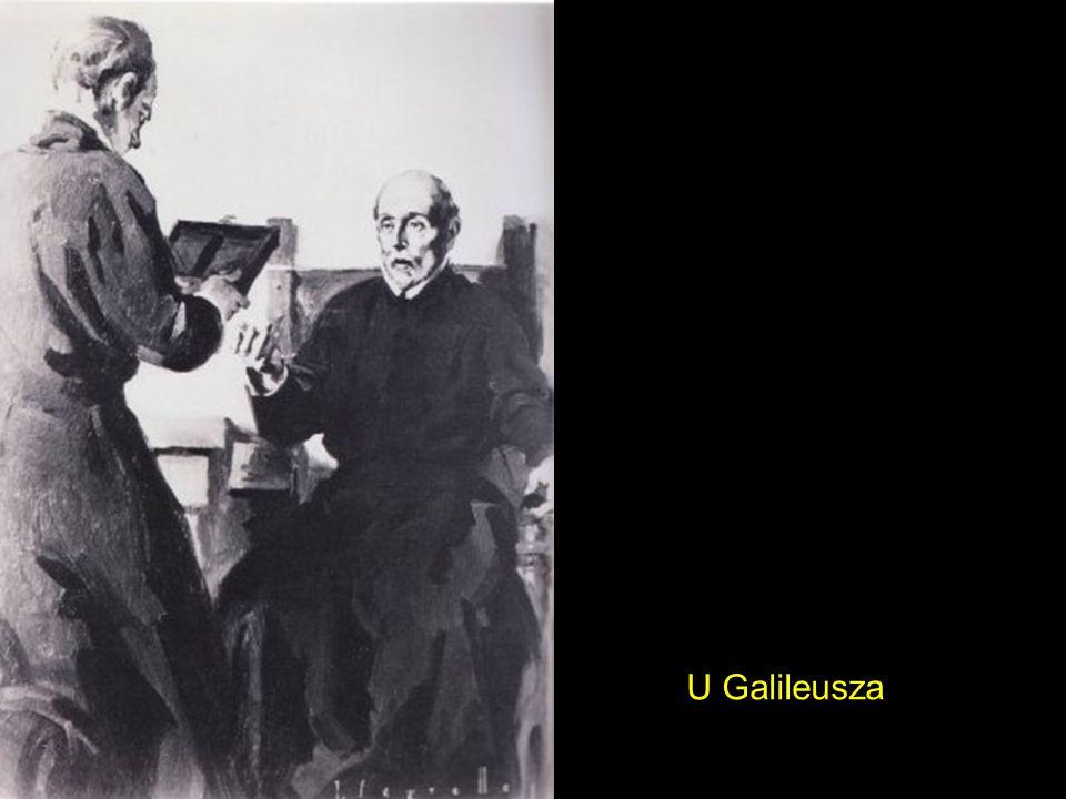 U Galileusza