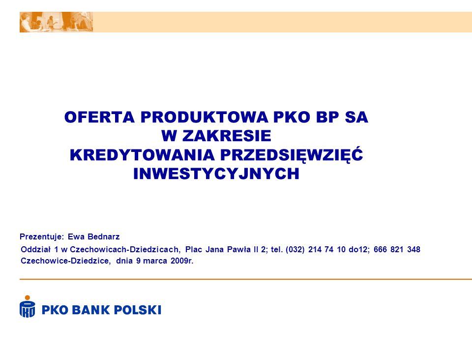 Prezentuje: Ewa Bednarz