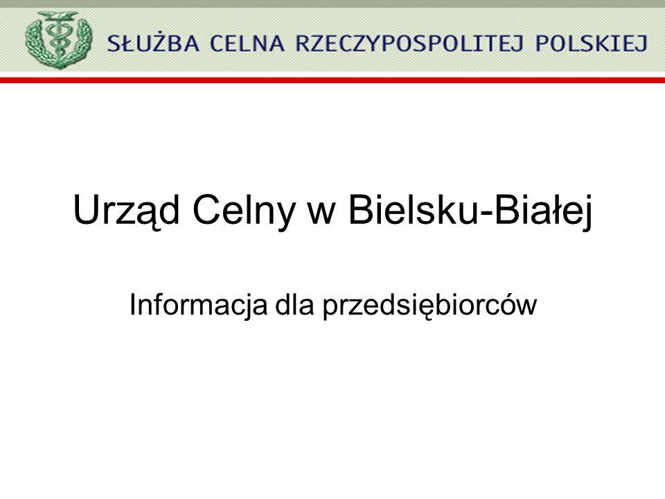 Urząd Celny w Bielsku-Białej