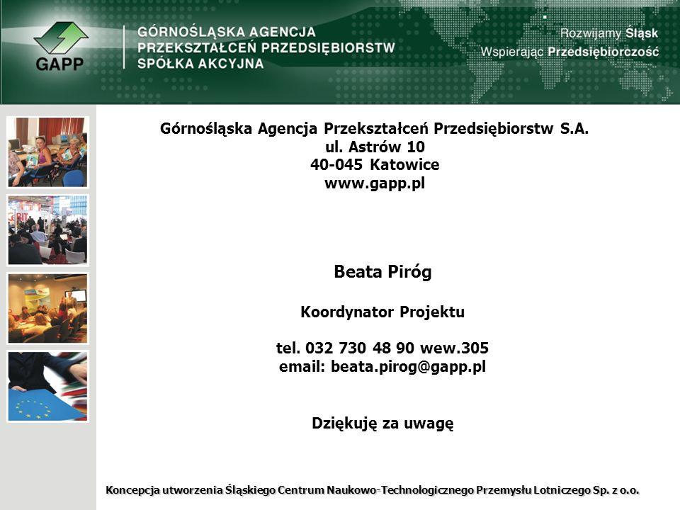 email: beata.pirog@gapp.pl