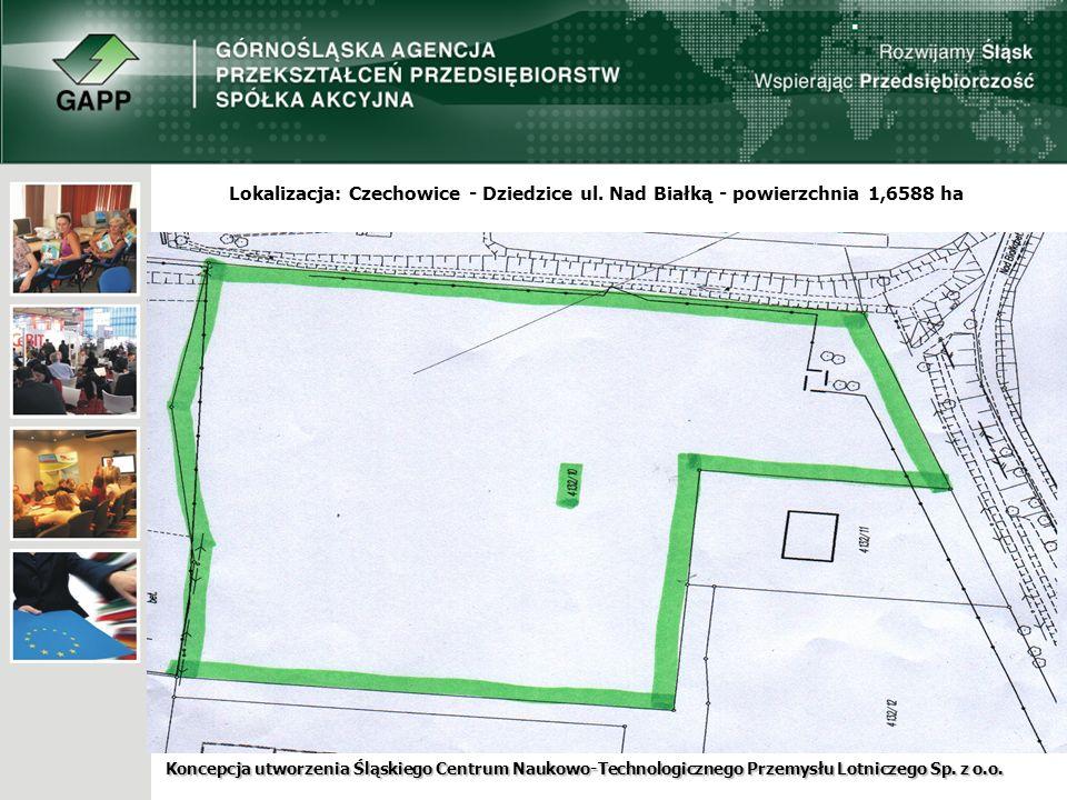 Lokalizacja: Czechowice - Dziedzice ul