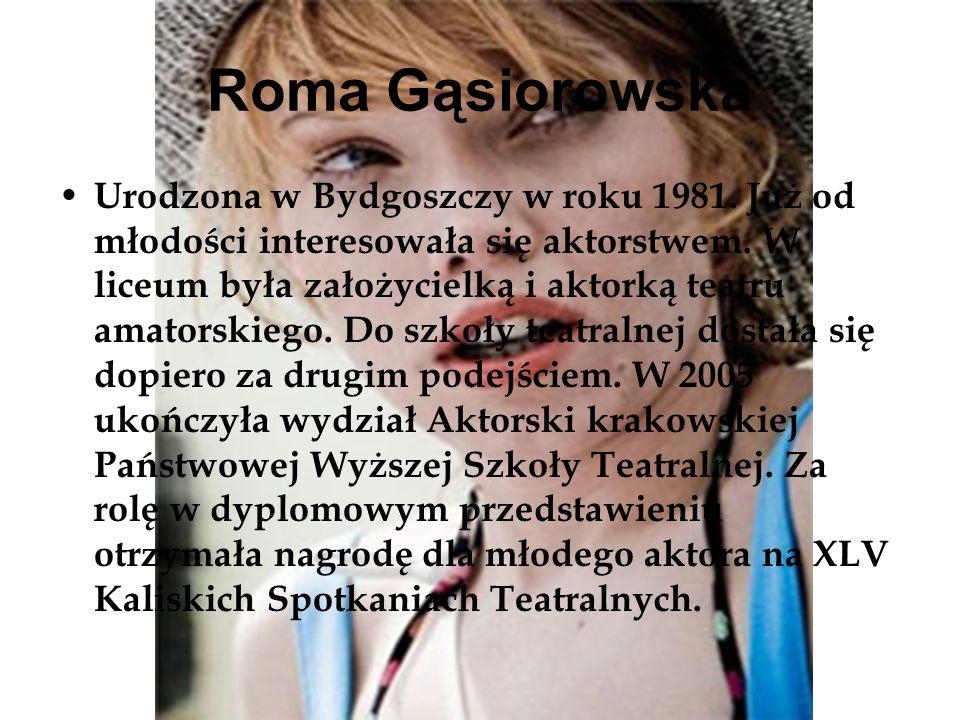 Roma Gąsiorowska