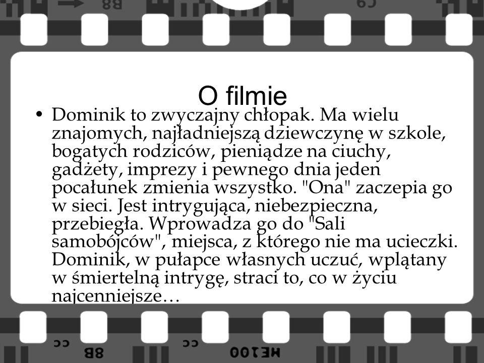 O filmie