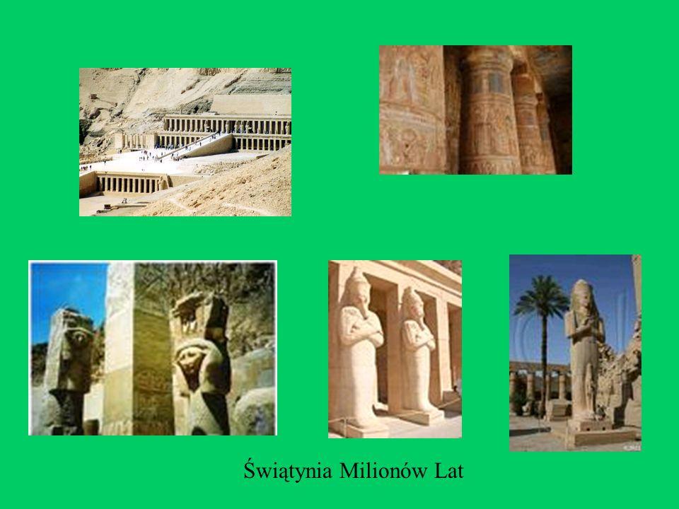 Świątynia Milionów Lat