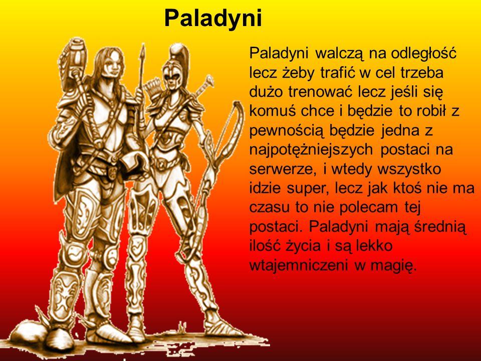 Paladyni
