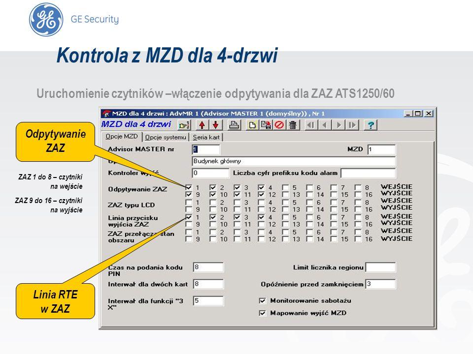 Kontrola z MZD dla 4-drzwi