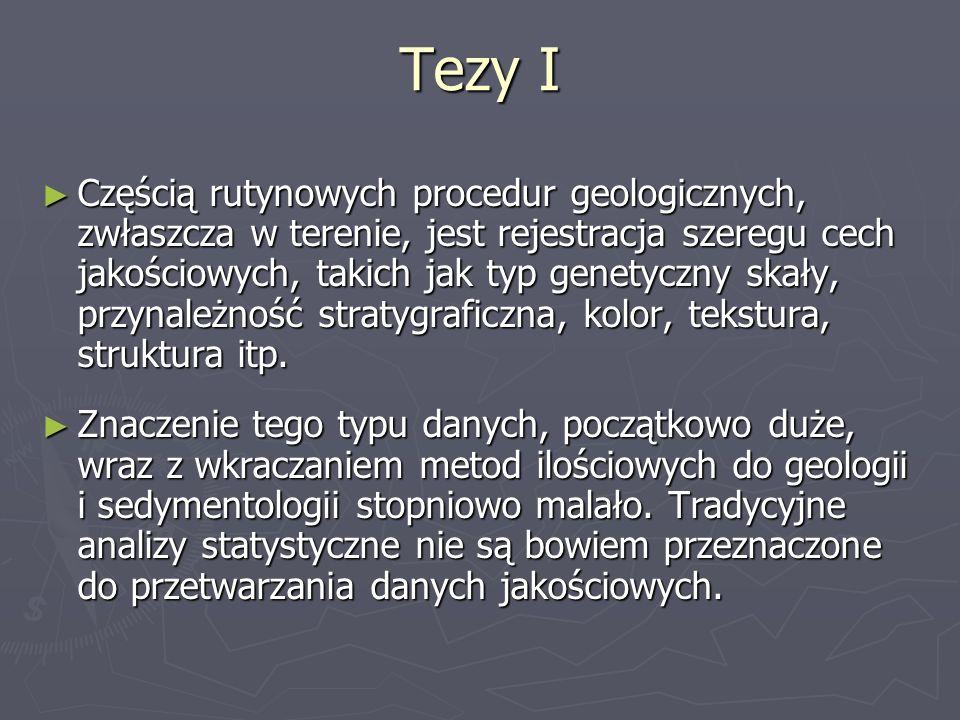 Tezy I