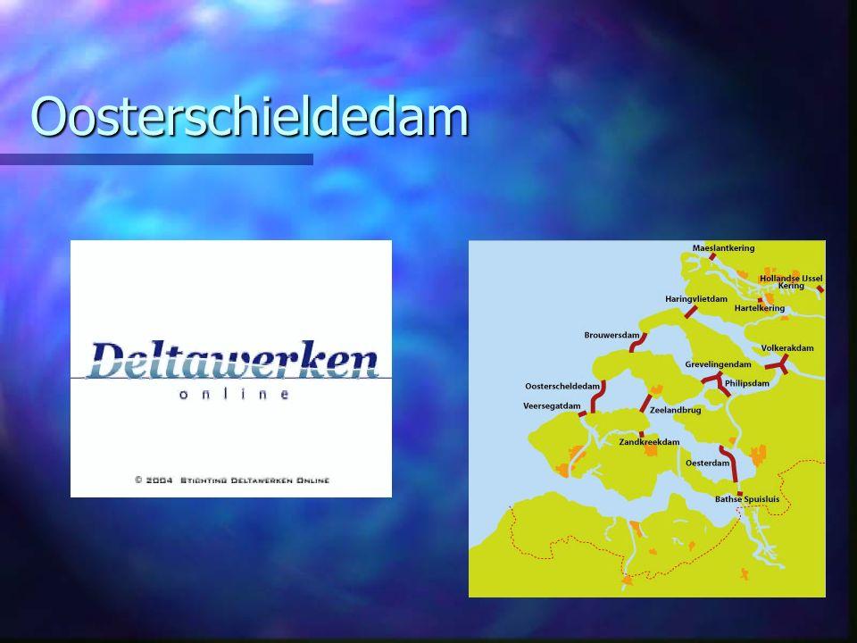Oosterschieldedam