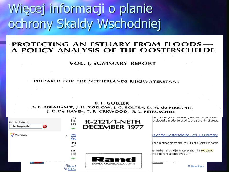Więcej informacji o planie ochrony Skaldy Wschodniej