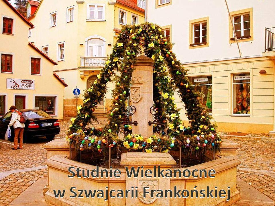 w Szwajcarii Frankońskiej