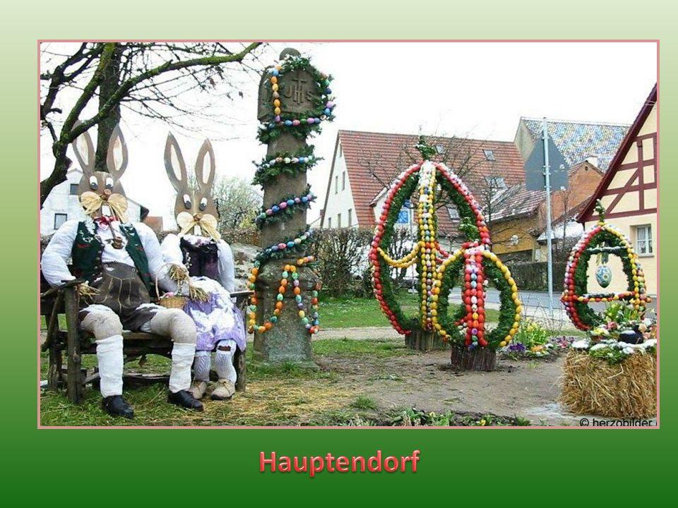 Hauptendorf