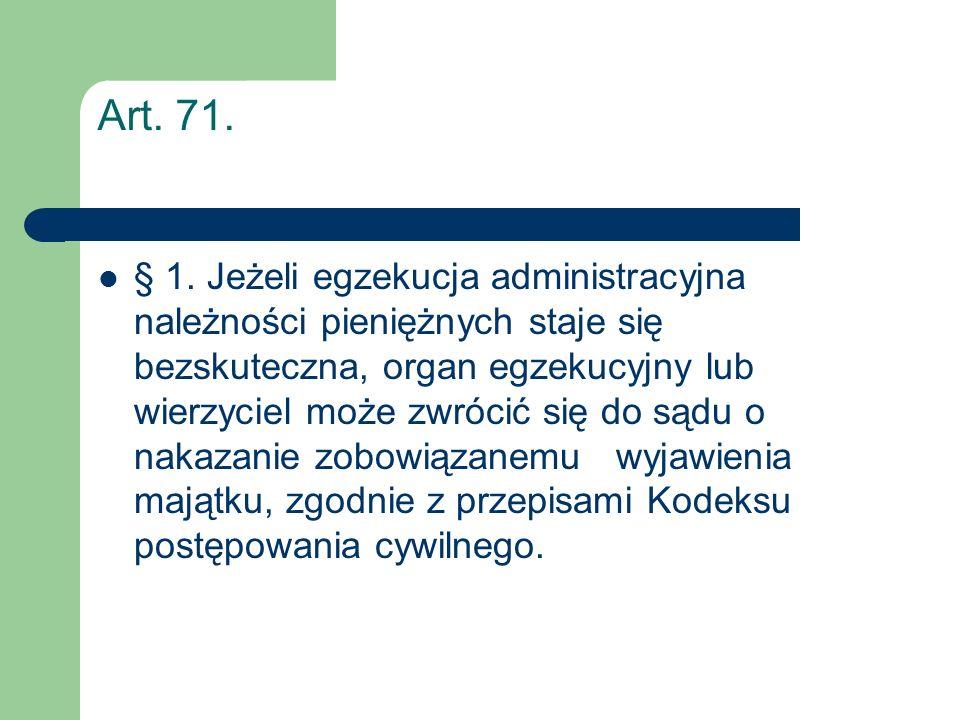 Art. 71.