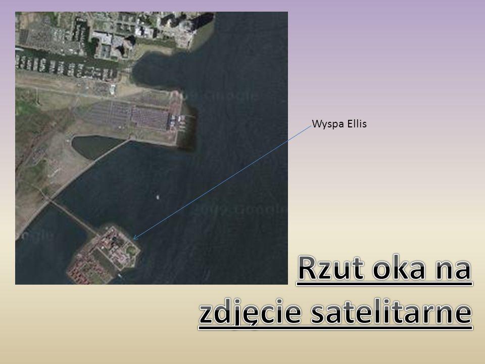 Rzut oka na zdjęcie satelitarne