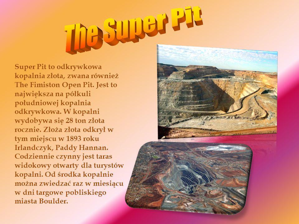 The Super Pit