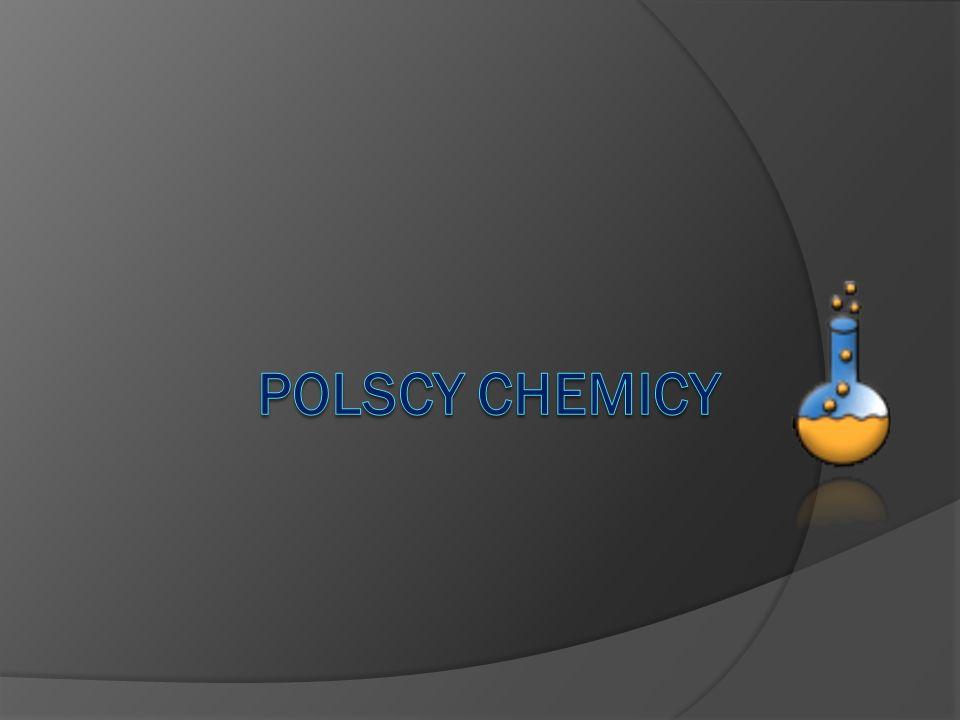 Polscy chemicy