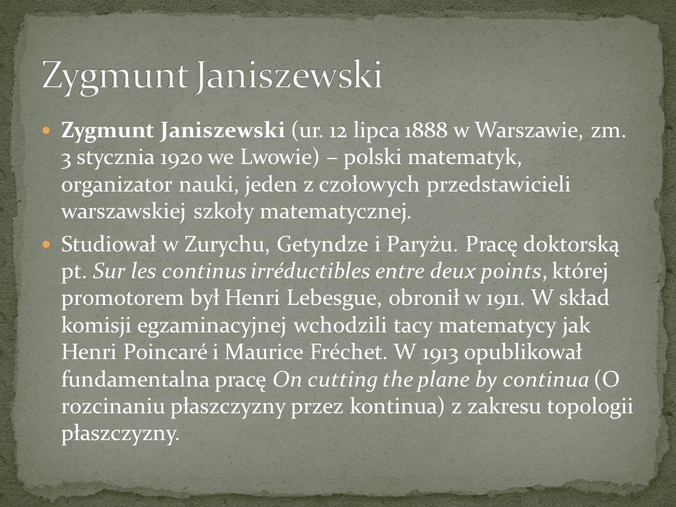 Zygmunt Janiszewski