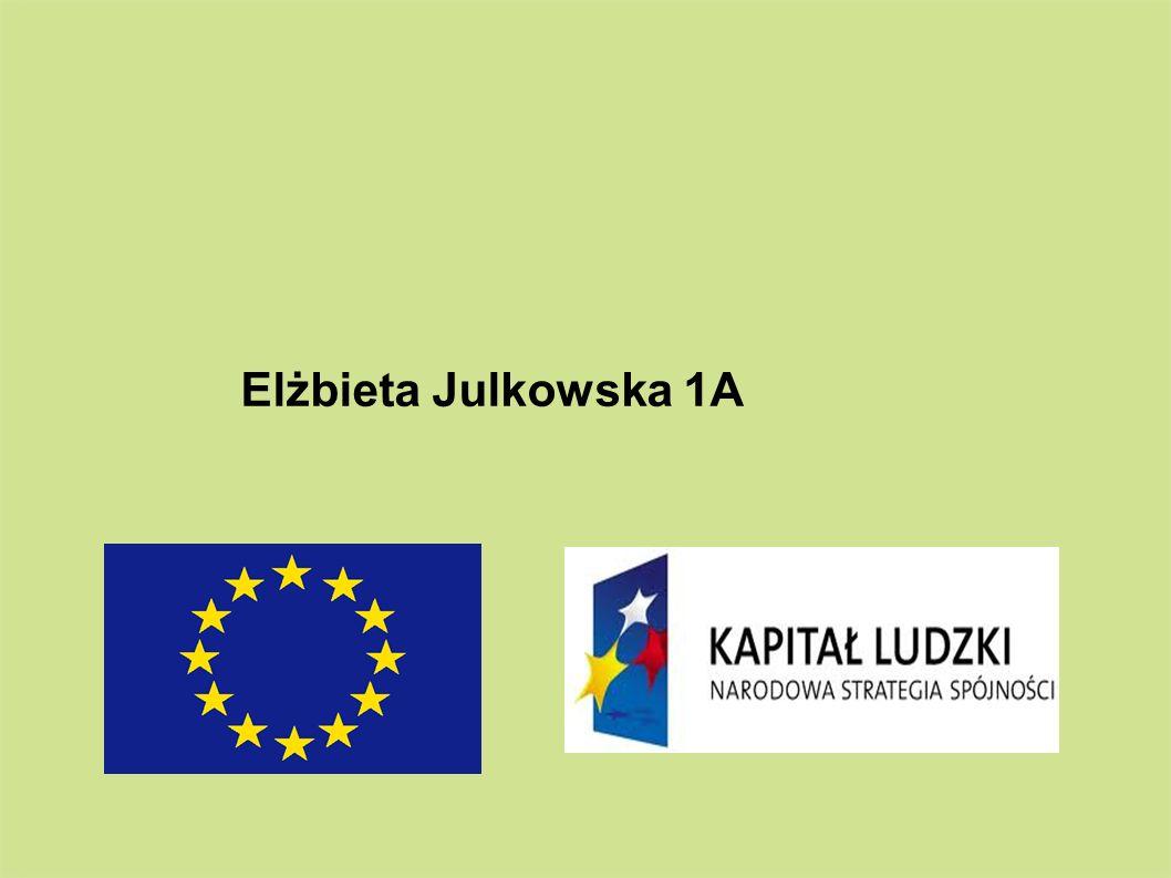 Elżbieta Julkowska 1A