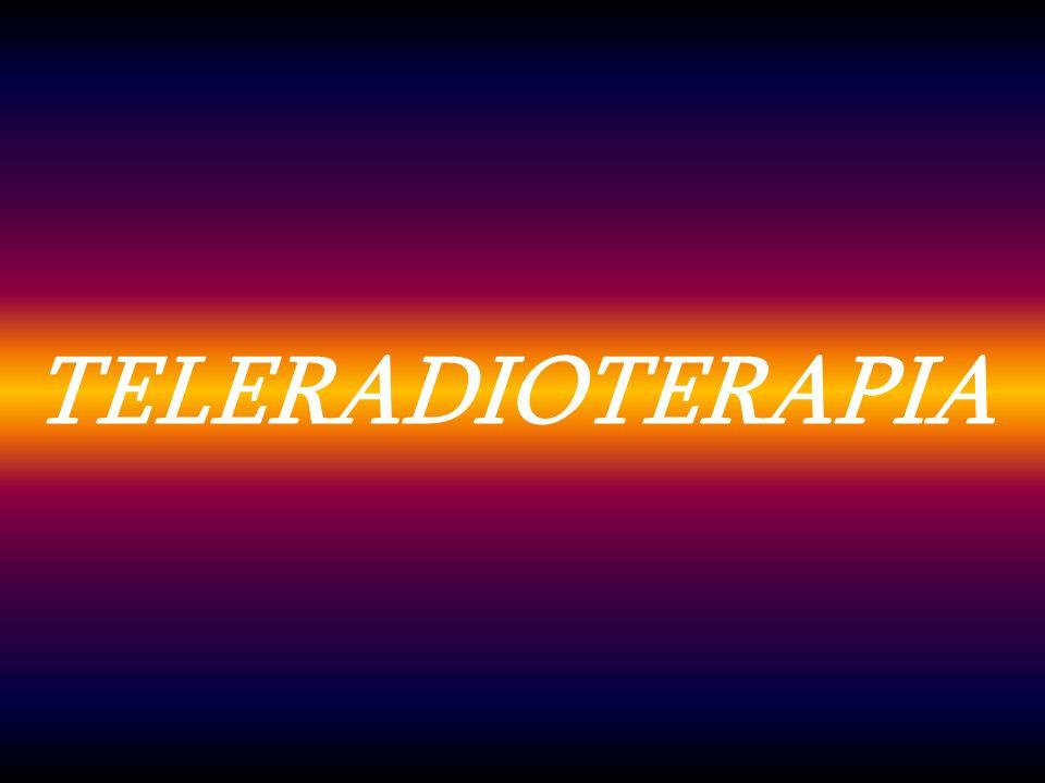 TELERADIOTERAPIA