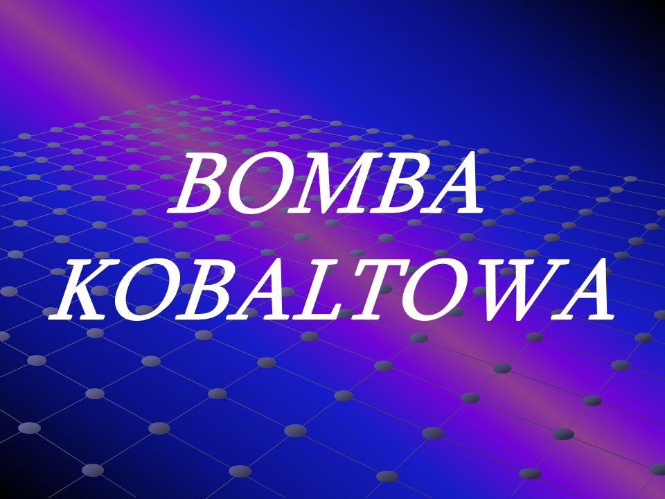 BOMBA KOBALTOWA