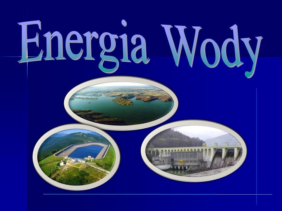 Energia Wody